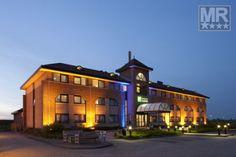Moerdijk - Holiday Inn Express Moerdijk