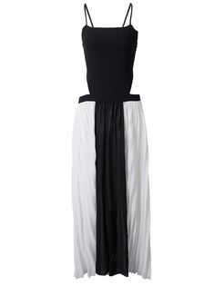 77cb863e33 Wearing Party Strap Backless Pleated Patchwork Sexy Women Chiffon Dress  becomes more charming