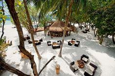 The Constance Moofushi Maldives – A Paradisiacal Place in the Maldives