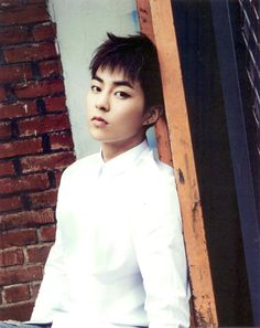 XIUMIN #2015 Season's Greetings