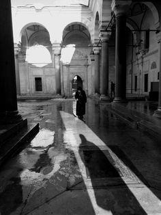 Nuruosmaniye Mosque İstanbul/Turkey Photo:A.Hikmet Varlik www.alihikmetvarlik.com.tr