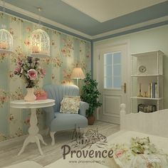 Courteous ascertained diy shabby chic home decor visit this site right here Shabby Chic Cottage, Shabby Chic Homes, Shabby Chic Decor, Home Room Design, House Design, Living Room Decor, Bedroom Decor, Decoration Table, Beautiful Bedrooms