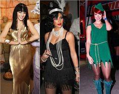 Fantasias de Carnaval Femininas