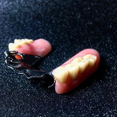 you DO NOT want your partial to fly out of your mouth when you're mid conversation!!  The #design of your metal frame for your partial is extremely important! Our technicians analyze every partial case carefully to determine the most effective design that will allow for the best esthetics and function. You can rest assured that your frame is safe for your health and top quality. Here at Dynamic Dental Laboratory every metal frame fabricated is made to last and provide optimal function. So…
