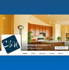 #Colorado #homebuilder #Facebook https://www.facebook.com/CreekStoneHomes/ …