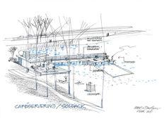 Boulognerskogen – Restoration Of An Historic Park « Landscape Architecture Works | Landezine