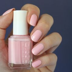 "I have some serious love for this Essie shade!     I discovered it a few months ago when I bought it specifically for my "" Best-Selling E..."