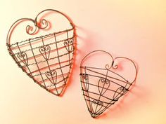 A Hanging Heart
