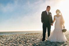Cape May Wedding Photographer | Molly + Will | Hotel Alcott