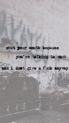 let yourself go // green day