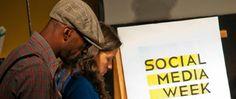 design akademie berlin als Schauplatz der Social Media Week Berlin 2012