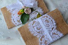 Faça um lindo convite de casamento artesanalmente e impressione os convidados!! ~ Aprender Artesanato Fácil