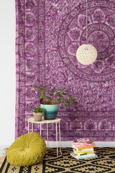 Magical Thinking Kasni Tapestry from Urban Outfitters. Shop more products from Urban Outfitters on Wanelo. Urban Outfitters, Magical Thinking, Boho Bedding, Bohemian Decor, Bohemian Bedrooms, Bohemian Furniture, Bohemian Living, Vintage Bohemian, Wall Tapestry