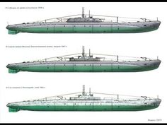 ▶ Submarine Warfare of World War II rare documentary - YouTube