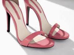 #talons #femme #chaussures #shoes #shoespink #pink  #chaussuresfemme #shopping #inspiration #shopping #kinsella #sophiekinsella #pocket #belfond #accrodushopping #becky