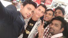 Noida Central