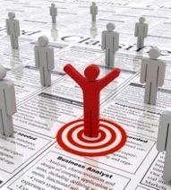 Claves para buscar #empleo en #Internet: las #webs más útiles