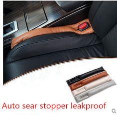Car Seat Mat Seam Leakproof Filler Gap Pad For Opel Astra  Mokka Corsa Antara vw skoda seat audi bmw mazda toyota ford focus #hats, #watches, #belts, #fashion, #style