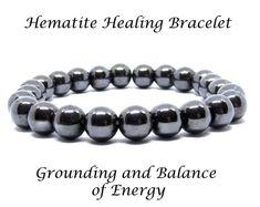 Lapis Lazuli Gemstone Healing Bracelet for Harmony and Lapis Lazuli Healing, Healing Crystal Jewelry, Healing Bracelets, Gemstone Jewelry, Hematite Bracelet, Handmade Silver, Handmade Art, Natural Gemstones