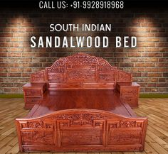 Buy Pure Red Sandalwood Bed For Your Home Red Sanders, Victorian Bed, Pure Products, Stuff To Buy, Homes, Home Decor, Houses, Decoration Home
