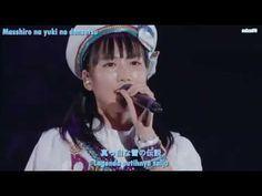 【Momoiro Clover Z】Kimi Yuki (indonesia subtiled) - YouTube