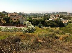 Plots for sale in Nueva Andalucia, Marbella