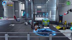 LEGO Dimensions Gameplay #lego #LegoDimensions #videogames #videogame #E32015