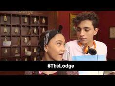 Interview: Jade Alleyne + Jayden Revri   The Lodge (The Fan Carpet) - YouTube