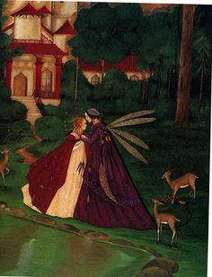 Peau d'Ane by Charles Perrault (Auteur), Anne Romby (Illustrateur & Auteur)