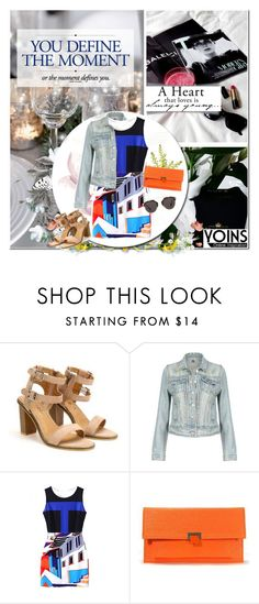 """YOINS"" by anastasia-ana ❤ liked on Polyvore featuring Christian Dior, women's clothing, women, female, woman, misses, juniors, yoins and yoinscollection"