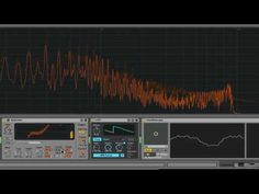 How To Unlock Ableton Live's Powerful Distortion Waveshaping Plugins : Ask.Audio
