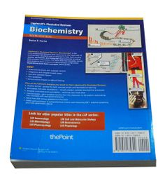 Complete annotated as well as colored illustrations of the biochemistry practical processes provide deep visual understanding even in the case of most complicated concepts