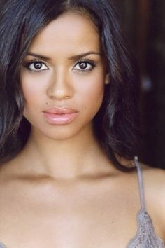 The last Unicorn/Amalthea Gugu Mbatha-Raw The last unicorn is ethereal, immortal, wise, naive, brave and determined. Gugu is able to embody and portray these qualities- see Beyond the lights and Belle. Beautiful Black Women, Beautiful People, Beautiful Ladies, Pretty People, Beyond The Lights, Mbatha Raw, Meagan Good, Black Actresses, Le Jolie