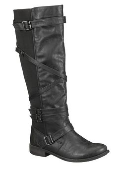 Regan Riding Boot - maurices.com