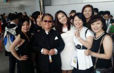 서포트그룹 글로벌 멤버십트레이닝 & Singapore Expo 2015 <Director dinner party> Jeunesse global korea Support group
