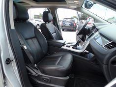 2012 Ford Edge SEL SUV