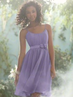 victorian lilac bridesmaid dress