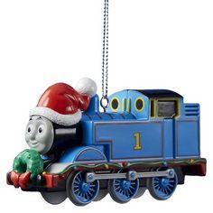 Thomas the Train Ornament