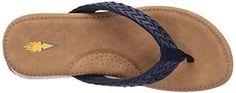 Volatile Women's Gillian Wedge Sandal #Cute_Shoes, #Flips_Flops, #Sandals, #Shoes, #Women'S_Shoes