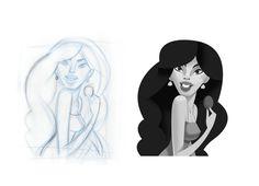 research Disney Characters, Fictional Characters, Aurora Sleeping Beauty, Disney Princess, Art, Kunst, Fantasy Characters, Disney Princes, Art Education