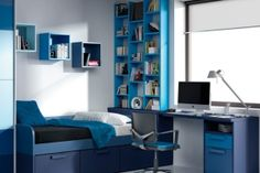 Комплект мебели для детской Arasanz 27