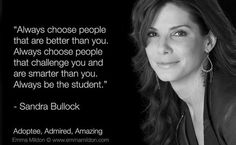 Always choose people that are better than you #rtosoftware #education #avetmiss #student #australia #compliance