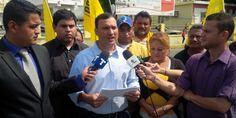 Mientras Maduro anuncia tener 23 hospitales listos contra el Ébola PJ denuncia que no hay reactivos en Zulia para detectar Chikungunya | Diario de Venezuela