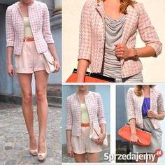 marynarka Blazer, Jackets, Outfits, Fashion, Down Jackets, Moda, Suits, Fashion Styles, Blazers