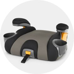 Removable backrest for use as a backless booster