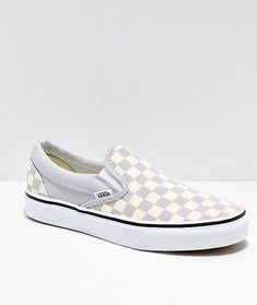 Image result for vans slip on checkered purple  bfb286755