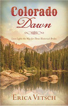 Colorado Dawn - Barbour Books