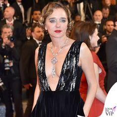 Valeria Golino abito Armani |.| Cannes 2016