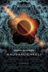 Kausaalienkeli by Hannu Rajaniemi