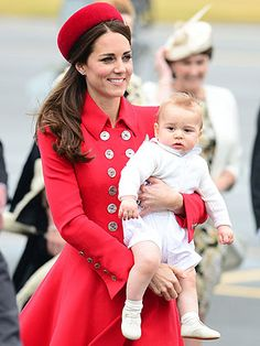 All the Details on Prince George's Cute Royal TourShoes from People.com. It's good to see both companies getting recognition, the owner of @Childrensalon couldn't be nicer, we had a wonderful online chat today, hopefully she will do even more business as a result of the publicity.